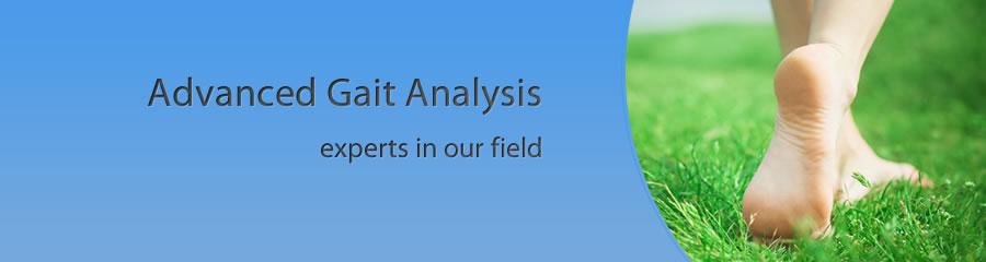 advanced gait analysis